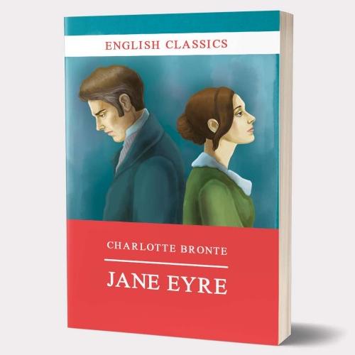 Charlotte Bronte ''Jane Eyre ''